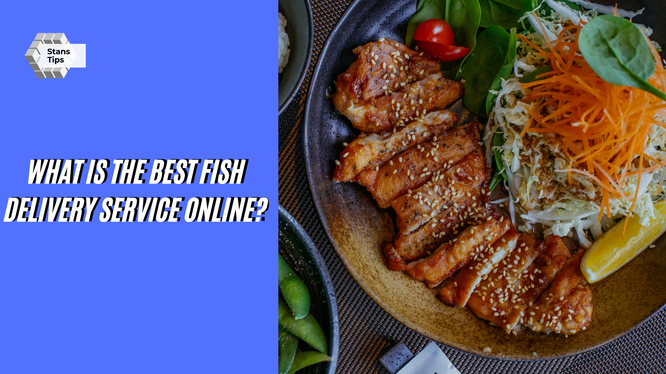 What Is the Best Fish Delivery Service Online