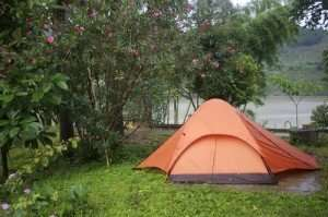 A review of Eureka Apex 2X Two-Person Tent