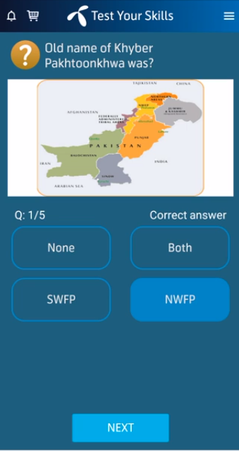11 august 2021 telenor quiz question no 1 answer