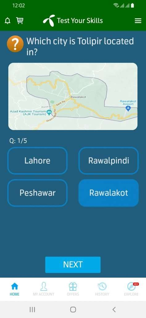 18 August 2021 Telenor answer 1 [Telenor answer today]