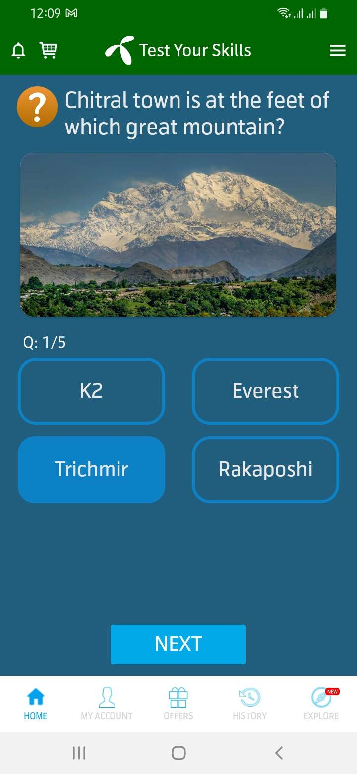 20 august 2021 telenor quiz question no 1 answer