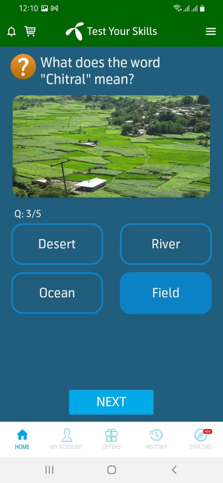 20 august 2021 telenor quiz question no 3 answer