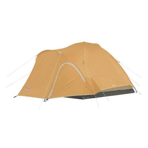 Coleman Hooligan 3 Tent Review
