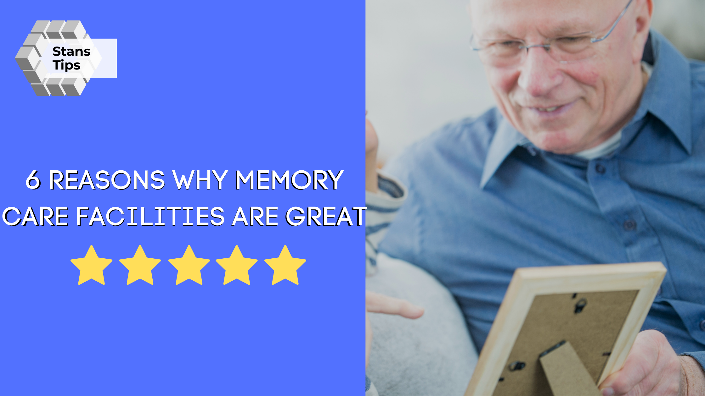Why memory care facilities